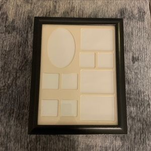 Picture Frame Jewelry Box